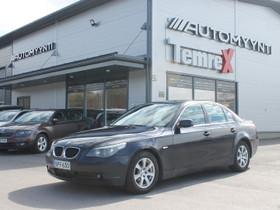BMW 520, Autot, Raahe, Tori.fi