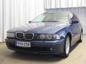 BMW 530, Autot, Pöytyä, Tori.fi