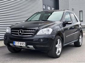 Mercedes-Benz ML, Autot, Raisio, Tori.fi