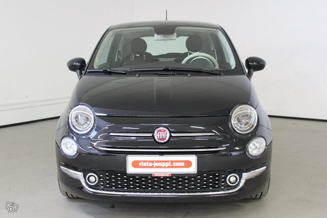 Fiat 500 2