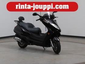 Huatian HT, Moottoripyörät, Moto, Laihia, Tori.fi