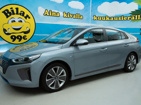 Hyundai IONIQ Hybrid, Autot, Vantaa, Tori.fi