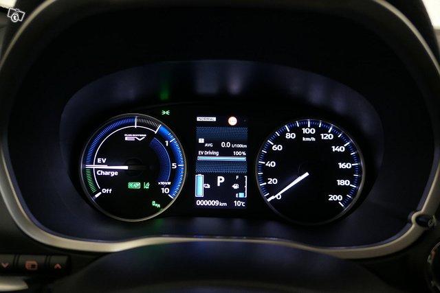 Mitsubishi ECLIPSE CROSS 11