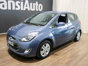 Hyundai Ix20, Autot, Espoo, Tori.fi