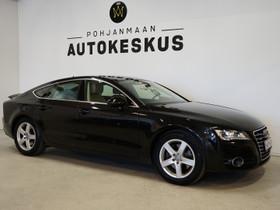 Audi A7, Autot, Kokkola, Tori.fi