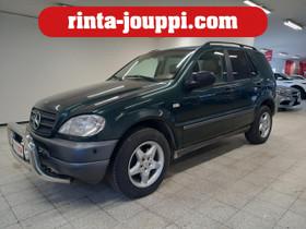 Mercedes-Benz ML, Autot, Ylivieska, Tori.fi