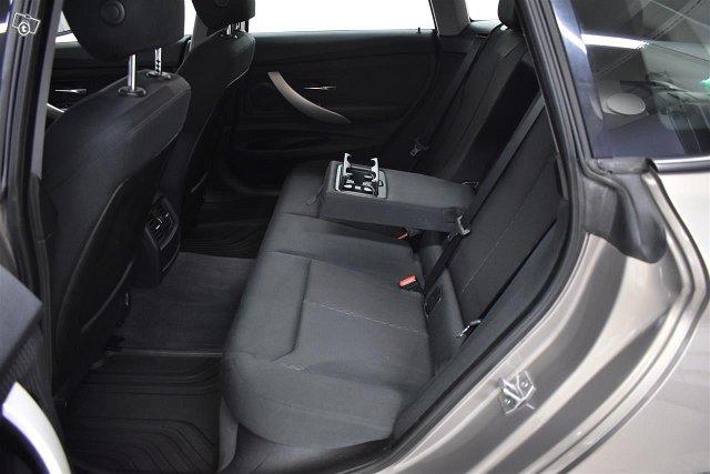 BMW 320 Gran Turismo 11