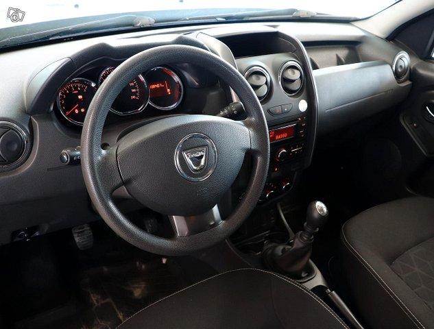 Dacia Duster 7