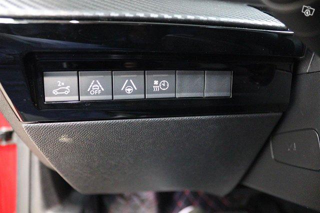 Peugeot 508 14