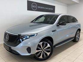 Mercedes-Benz EQC, Autot, Raisio, Tori.fi