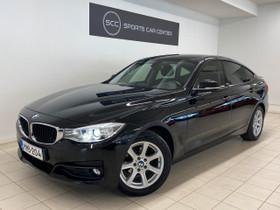 BMW 318 Gran Turismo, Autot, Raisio, Tori.fi
