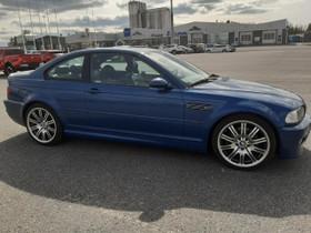 BMW M3, Autot, Pori, Tori.fi