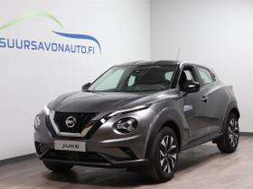 Nissan Juke, Autot, Mikkeli, Tori.fi