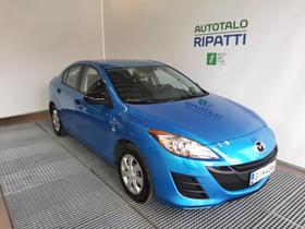 MAZDA Mazda3, Autot, Lappeenranta, Tori.fi