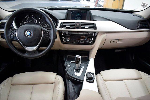 BMW 320 7
