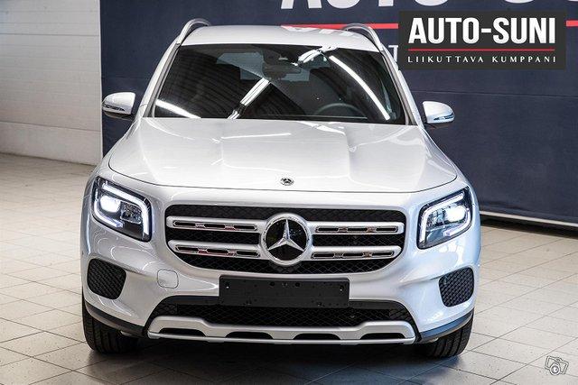 Mercedes-Benz GLB 5
