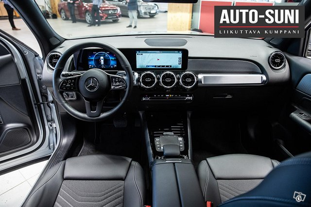 Mercedes-Benz GLB 15
