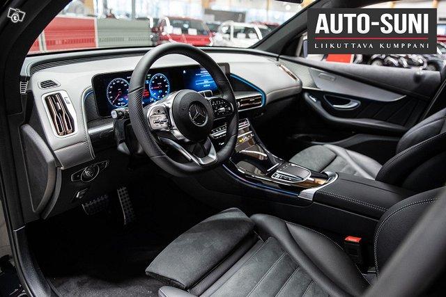Mercedes-Benz EQC 8