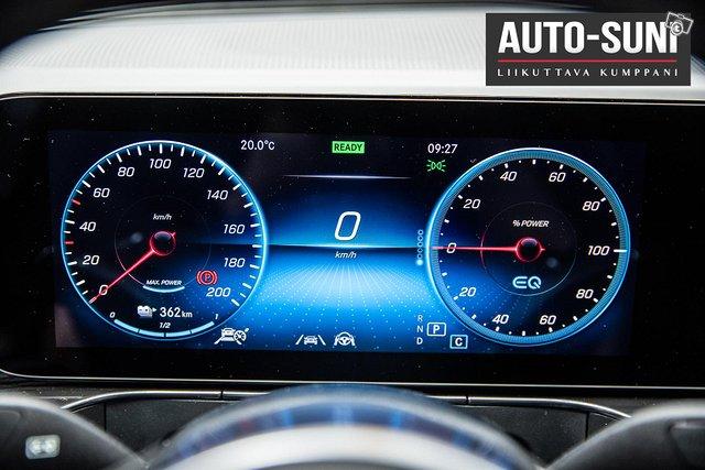 Mercedes-Benz EQC 10