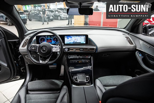 Mercedes-Benz EQC 17