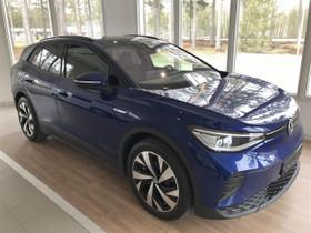 Volkswagen ID.4, Autot, Raasepori, Tori.fi