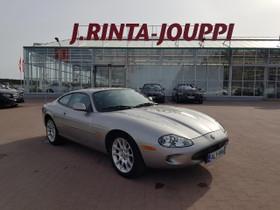 Jaguar XKR, Autot, Raisio, Tori.fi