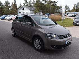 VOLKSWAGEN Golf Plus, Autot, Raasepori, Tori.fi