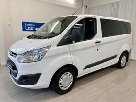Ford Transit Custom, Autot, Loimaa, Tori.fi