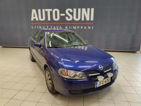 Nissan Almera, Autot, Lappeenranta, Tori.fi