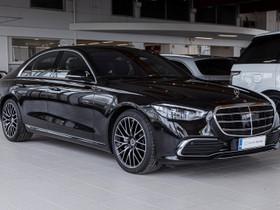 Mercedes-Benz S, Autot, Turku, Tori.fi