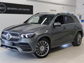 Mercedes-Benz GLE, Autot, Jyväskylä, Tori.fi