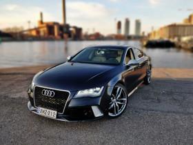 Audi A7, Autot, Tuusula, Tori.fi