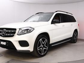 Mercedes-Benz GLS, Autot, Vantaa, Tori.fi