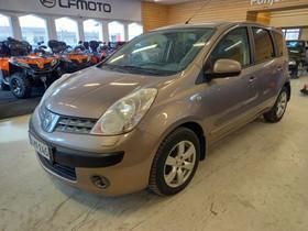 Nissan Note, Autot, Rovaniemi, Tori.fi