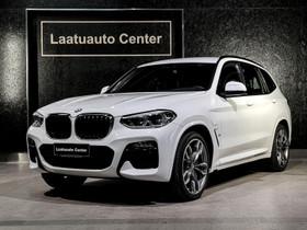 BMW X3, Autot, Kuopio, Tori.fi