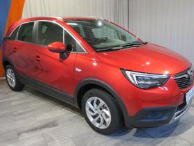 Opel CROSSLAND X, Autot, Kajaani, Tori.fi