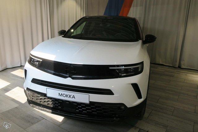 Opel MOKKA, kuva 1