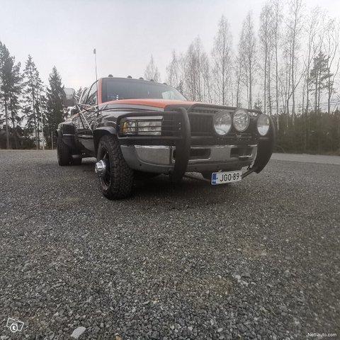 Dodge Ram 3500 5