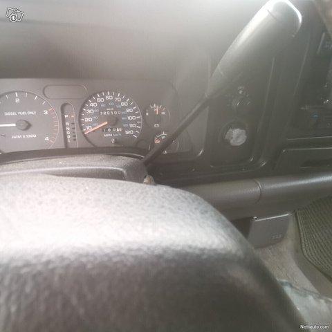 Dodge Ram 3500 22