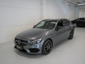 Mercedes-Benz C 43 AMG, Autot, Raasepori, Tori.fi