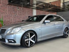 Mercedes-Benz E, Autot, Jyväskylä, Tori.fi