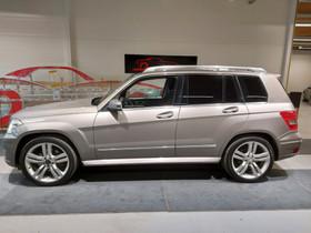 Mercedes-Benz GLK, Autot, Iisalmi, Tori.fi