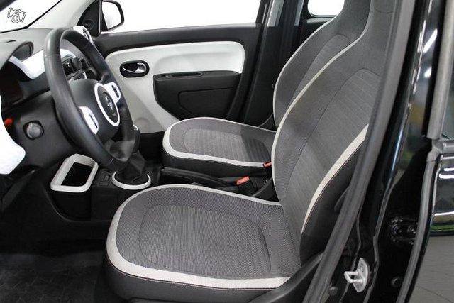 Renault Twingo 8