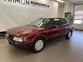 Audi 80, Autot, Iisalmi, Tori.fi