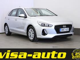 Hyundai I30, Autot, Raisio, Tori.fi