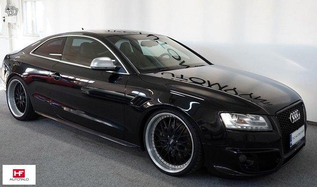 Audi S5, kuva 1
