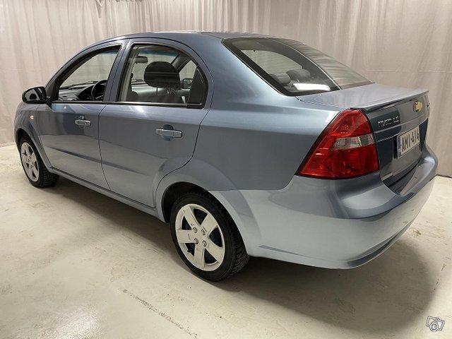 Chevrolet Aveo 2