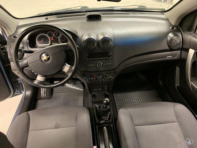 Chevrolet Aveo 3