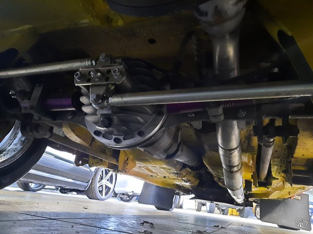 Ford Escort 4
