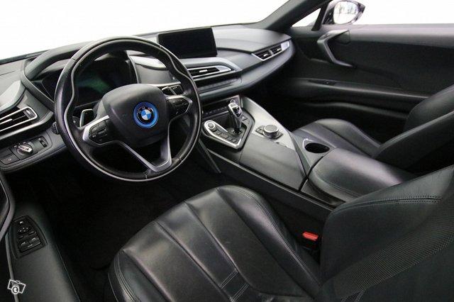 BMW I8 8